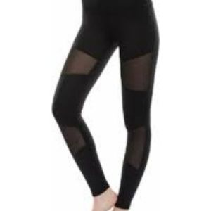 Workout Leggings BCBGMAXAZRIA